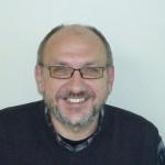 Pfarrer Wilfried Steinke