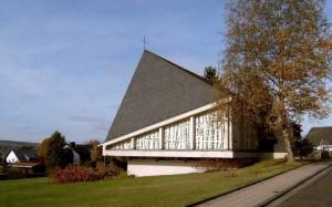 Kirche Siershahn